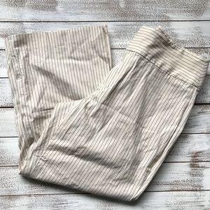 BANANA REPUBLIC CAMDEN DRESS PANT WITH SLITS